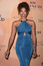 CIERA PAYTON at Inspiration Awards in Los Angeles 06/02/2017