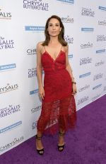 CLAIRE FORLANI at 16th Annual Chrysalis Butterfly Ball in Los Angeles 06/03/2017