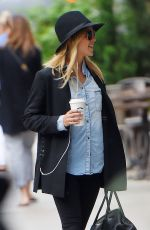 CLAIRE HOLT Out and About in New York 06/04/2017