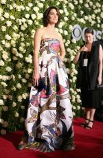 COBIE SMULDERS at Tony Awards 2017 in New York 06/11/2017
