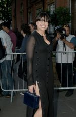 DAISY LOWE at One for the Boys Charity Event in London 06/09/2017