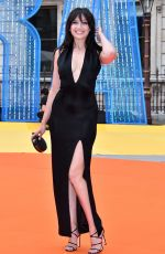 DAISY LOWE at Royal Academy of Arts Summer Exhibition VIP Preview in London 06/07/2017