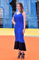 DAKOTA BLUE RICHARDS at Royal Academy of Arts Summer Exhibition VIP Preview in London 06/07/2017