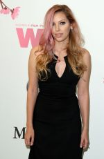 DALAL BRUCHMANN at Women in Film 2017 Crystal + Lucy Awards in Beverly Hills 06/13/2017