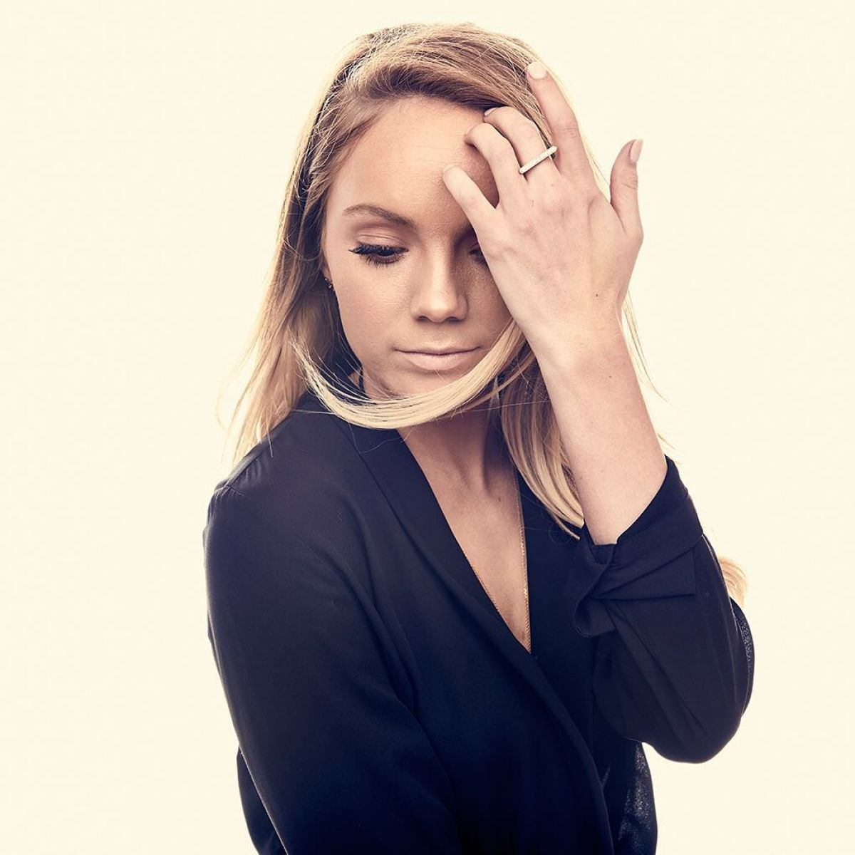 DANIELLE BRADBERY - Sway Single Photoshoot 2017