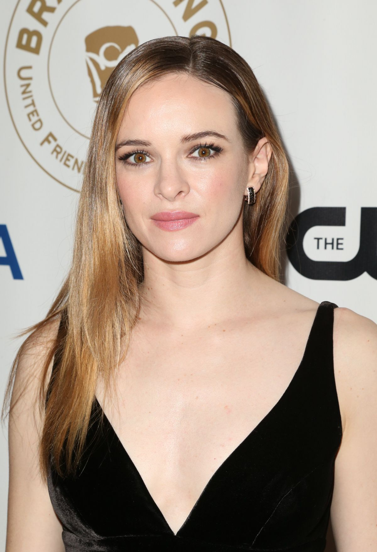 DANIELLE PANABAKER at United Friends of the Children Dinner in Los Angeles 06/08/2017