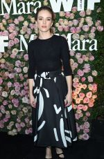 DANIELLE PANABAKER at Women in Film Max Mara Face of the Future Reception in Los Angeles 06/12/2017