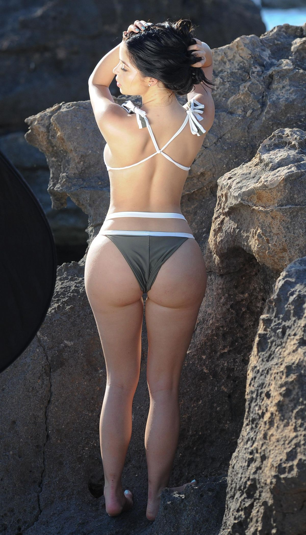Miley cyrus naked camel toe