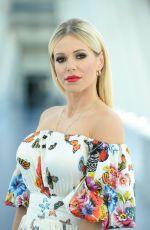 DOROTA DODA RABCZEWSKA at The Question for Breakfast 06/02/2017