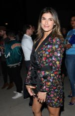 ELISABETTA CANALIS Arrives at Moschino Spring Summer Party 06/08/2017