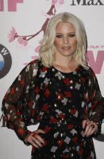 ELIZABETH BANKS at Women in Film 2017 Crystal + Lucy Awards in Beverly Hills 06/13/2017