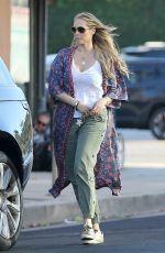 ELIZABETH BERKLEY Out in West Hollywood 06/13/2017