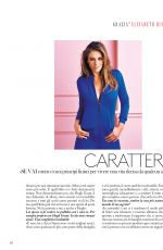 ELIZABETH HURLEY in Grazia Magazine, Italy June 2017
