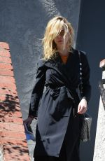 ELLE FANNING at a Friends House in Los Angeles 06/14/2017