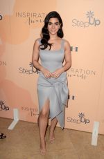 EMERAUDE TOUBIA at Inspiration Awards in Los Angeles 06/02/2017