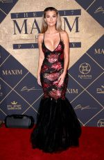 EMILY SEARS at 2017 Maxim Hot 100 Party in Los Angeles 06/24/2017