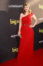 EMILY V. GORDON at The Big Sick Premiere in Los Angeles 06/12/2017