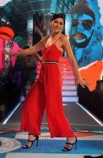 EMMA WILLIS at Big Brother TV Show in Hertfordshire 06/22/2017