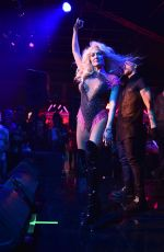 ERIKA JAYNE at Supercharged Summer with Svedka Blue Raspberry in Los Angeles 06/13/2017