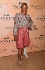 ESSENCE ATKINS at Inspiration Awards in Los Angeles 06/02/2017