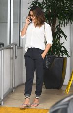 EVA LONGORIA Out and About in Beverly Hills 06/16/2017