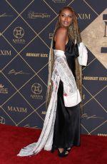 EVA MARCILLE at 2017 Maxim Hot 100 Party in Los Angeles 06/24/2017