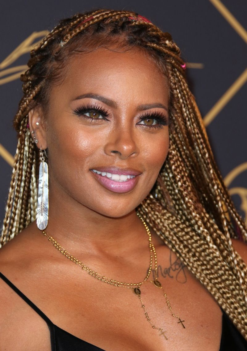 Eva Marcille At 2017 Maxim Hot 100 Party In Los Angeles 06