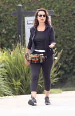 FRAN DRESCHER Out and About in Malibu 06/10/2017