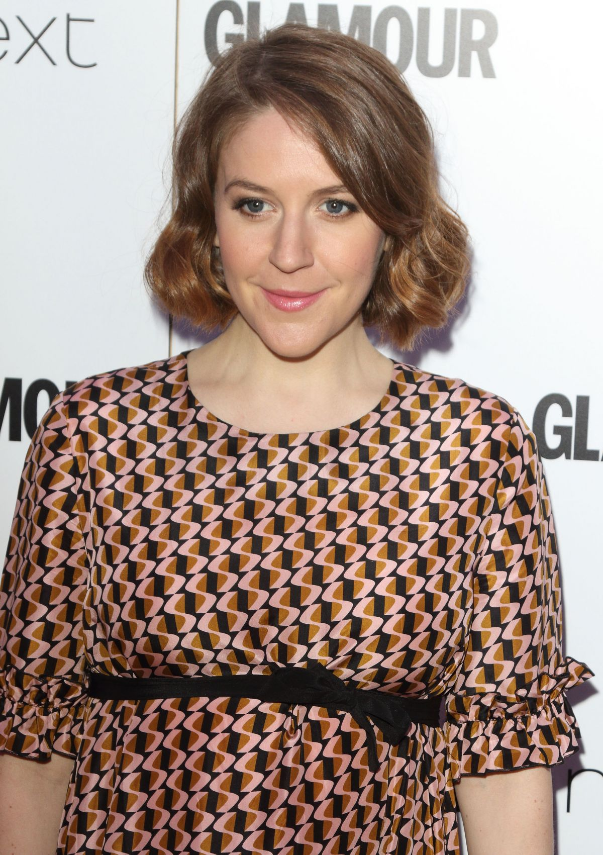 GEMMA WHELAN at Glamour Women of the Year Awards in London 06/06/2017
