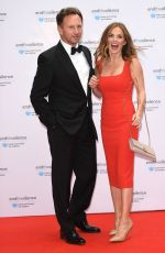 GERI HALLIWELL at End the Silence Charity Fundraiser in London 05/31/2017