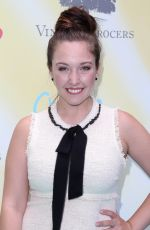 GIANNA MARTELLO at Children Mending Hearts 9th annual Empathy Rocks in Los Angeles 06/11/2017