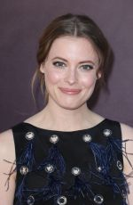 GILLIAN JACOBS at Glow TV Premiere in Los Angeles 06/21/2017