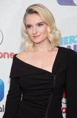 GRACE CHATTO at Capital's Summertime Ball in London 06/10/2017