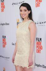 GRACE FULTON at Annabelle: Creation Screening at LA Film Festival 06/19/2017