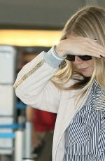GWYNETH PALTROW at JFK Airport in Los Angeles 06/13/2017
