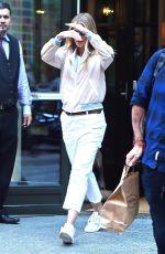 GWYNETH PALTROW Out in New York 06/15/2017