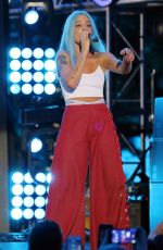 HALSEY at IheartSummer 2017 Weekend in Miami 06/10/2017