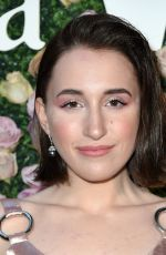 HARLEY QUINN SMITH at Women in Film Max Mara Face of the Future Reception in Los Angeles 06/12/2017