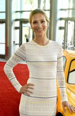 HEATHER MORRIS at Cars 3 Premiere in Anaheim 06/10/2017