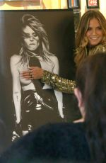 HEIDI KLUM at Her Book Signing at Bookmarc in New York 06/06/2017