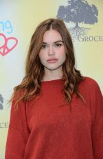 HOLLAND RODEN at Children Mending Hearts 9th annual Empathy Rocks in Los Angeles 06/11/2017