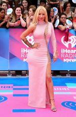 IGGY AZALEA at IHeartRadio Muchmusic Video Awards in Toronto 06/18/2017