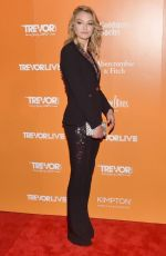 INDIA GANTS at Trevorlive Fundraiser in New York 06/19/2017