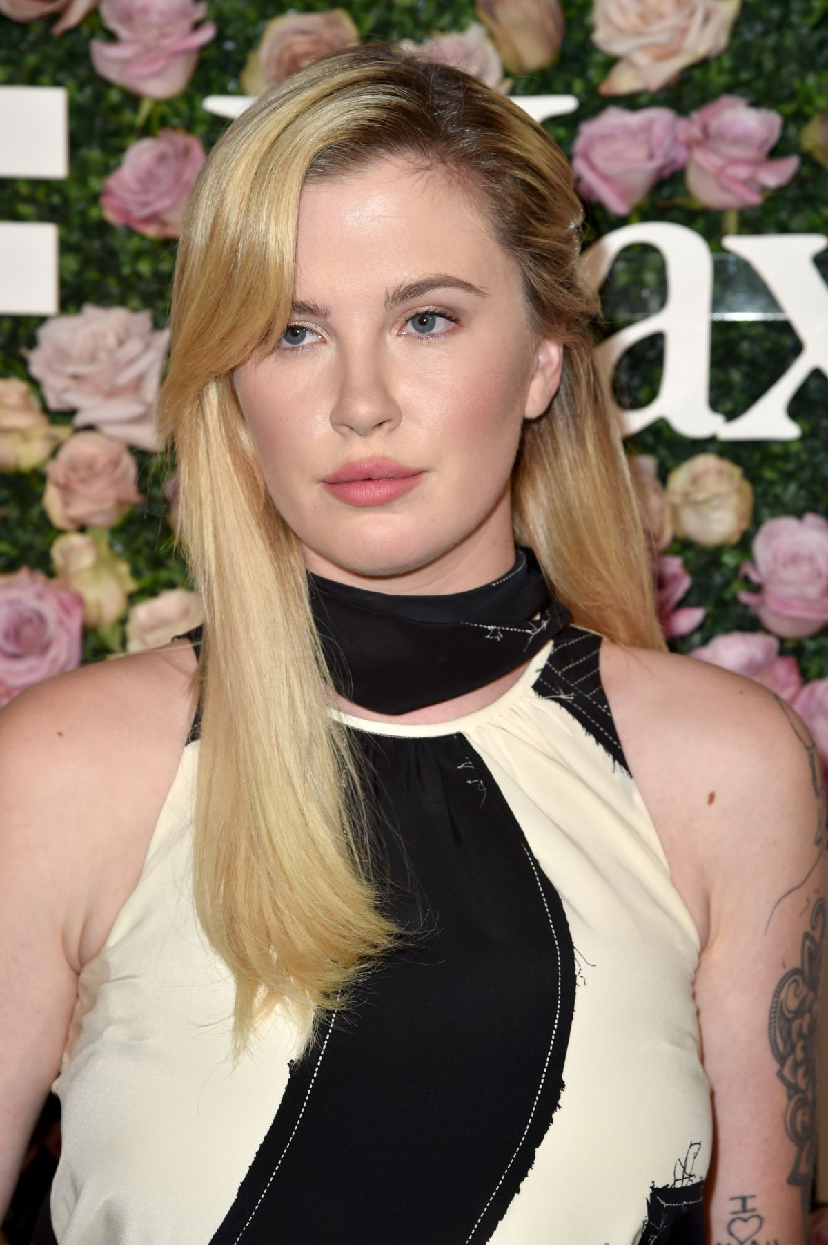 084d40645097b IRELAND BALDWIN at Women in Film Max Mara Face of the Future Reception in  Los Angeles