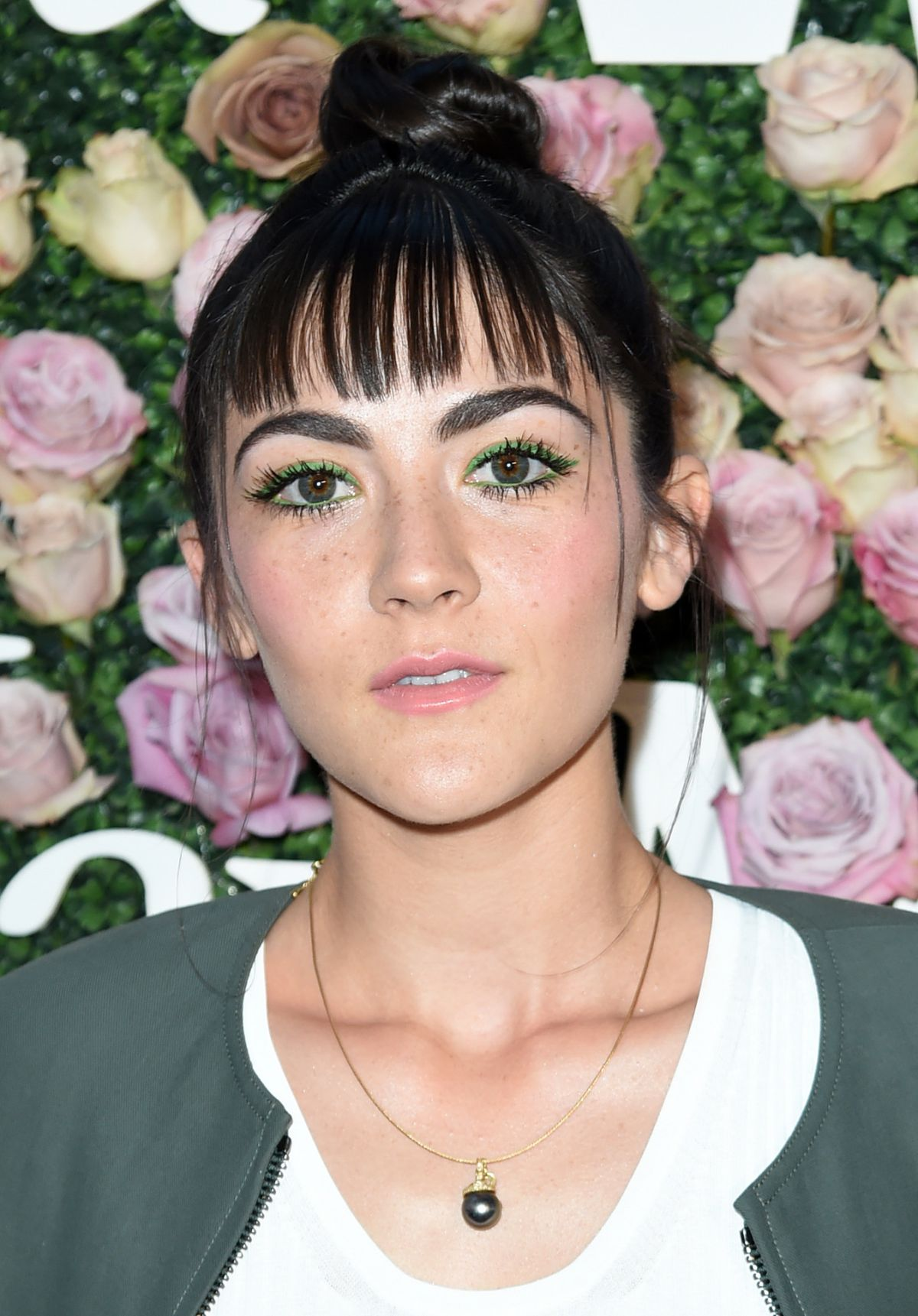 ISABELLE FUHRMAN at Women in Film Max Mara Face of the Future Reception in Los Angeles 06/12/2017