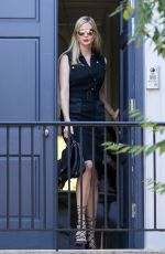 IVANKA TRUMP Leaves Her Home in Washington 06/26/2017