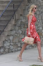 IVANKA TRUMP Out for Work in Washington 06/15/2917