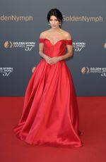 JACQUELINE MACINNES WOOD at 57th Monte Carlo Television Festival Closing Ceremony 06/20/2017