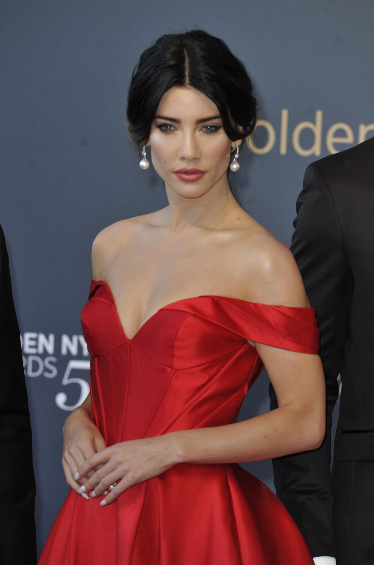 JACQUELINE MACINNES WOOD at 57th Monte Carlo Television ...