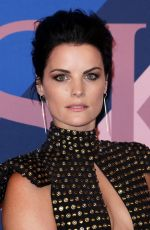 JAIMIE ALEXANDER at CFDA Fashion Awards in New York 06/05/2017